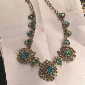 Oscar de la Renta brand new necklace
